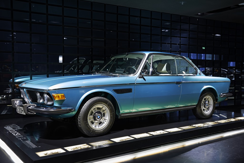 Automaitrise BMW musee 12