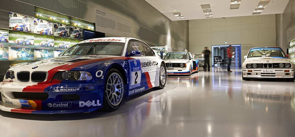 Automaitrise BMW musee 13
