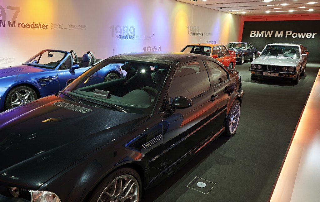Automaitrise BMW musee 15