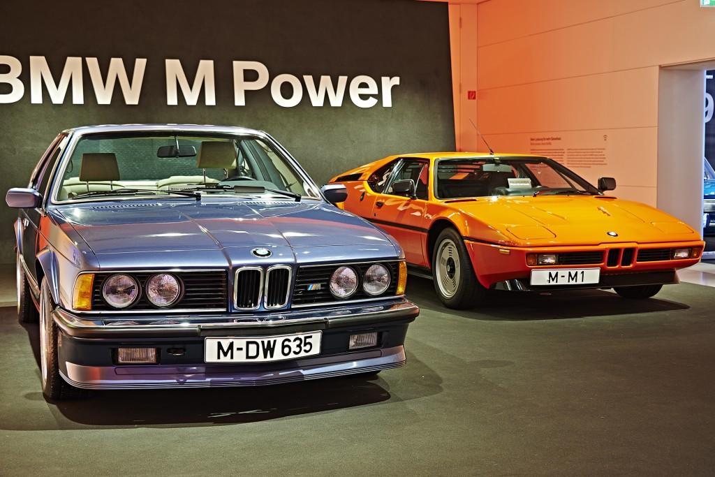 Automaitrise BMW musee 16