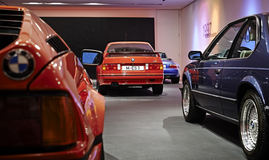 Automaitrise BMW musee 17