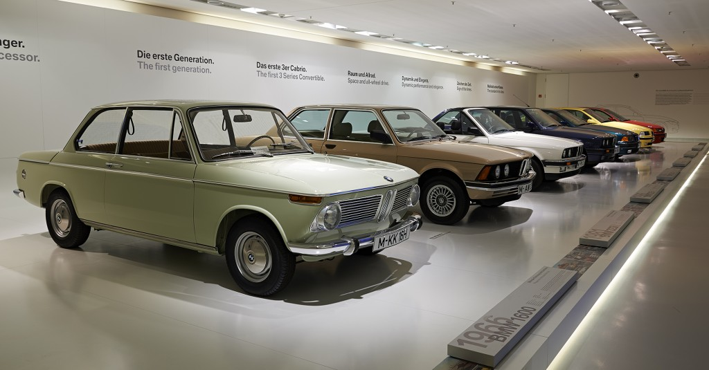 Automaitrise BMW musee 9