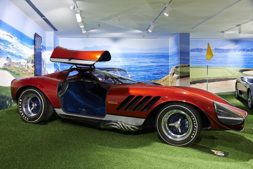 Automaitrise Ferrari 2